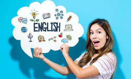 Английски език В1
