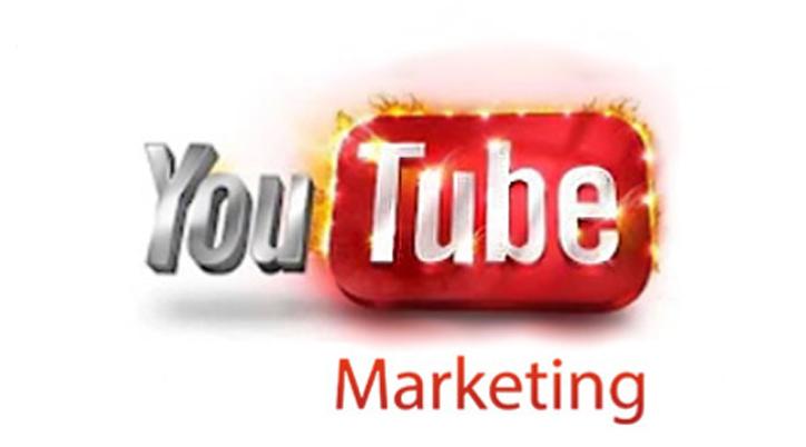 Youtube маркетинг