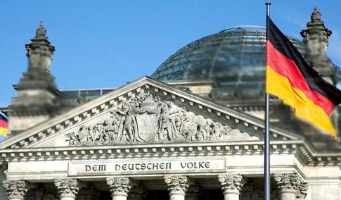 Немски език В1